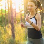 Bieg to tężyzna fizyczna! Niemal każdy w swoim życiu …